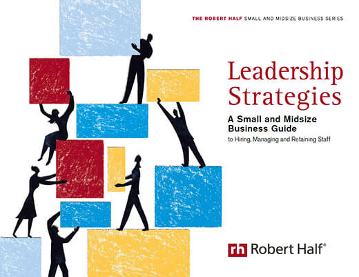 Post-Recession Leadership Strategies
