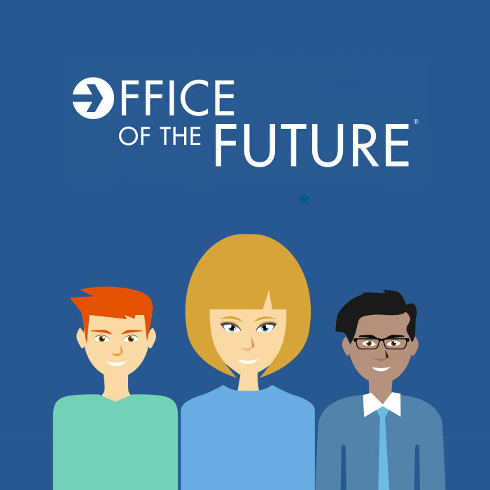 The Role of Admins in the Office of the Future