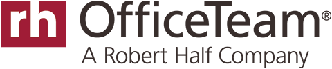 OfficeTeam, A Robert Half Company