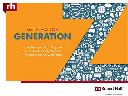 Get Ready For Generation Z Presentation