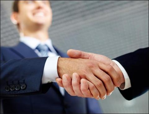 Network, shake hands - get out there and recruit lawyers
