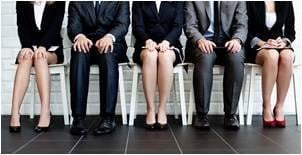 Which of these job candidates will ace the interview?