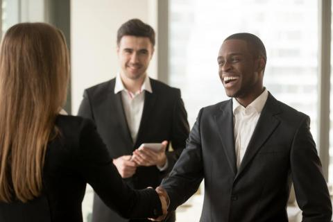 Employee Onboarding Tips to Help New Hires Succeed