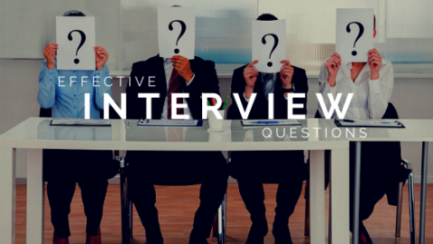 10 Effective Interview Questions for Accounting and Finance Professionals