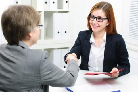 Interview Tips: The Best Way to Talk About Your Finance & Accounting Salary History