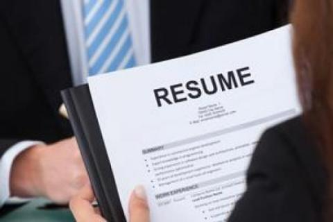 Things That Make You Go Hmmm: 5 Resume Mistakes to Watch For