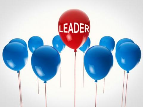 Which Leadership Trait Rises to the Top? Integrity