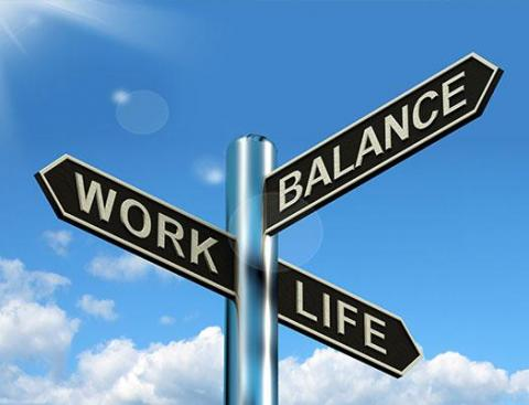 Keep Your Stress in Check: Work-Life Balance Tips for Legal Pros